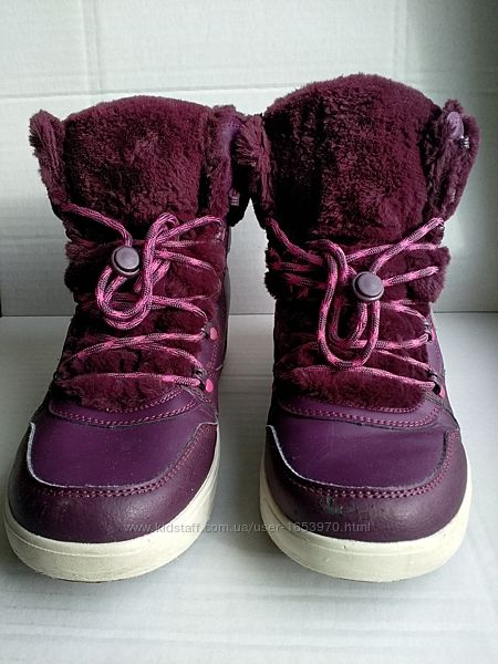 Ботинки. Зимние. Termit. wooly.