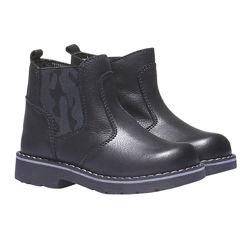 Bata. Стильные кожаные ботиночки. Размер 27