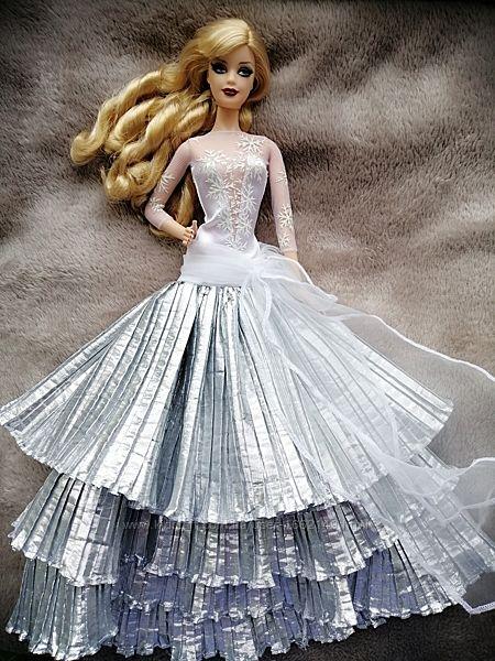 Кукла Барби Холидей 2008 г.