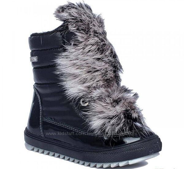 Ботинки для девочки Bartek