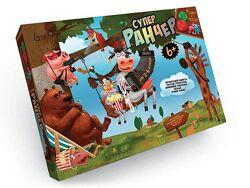 Настольная игра Супер Ранчер Danko Toys