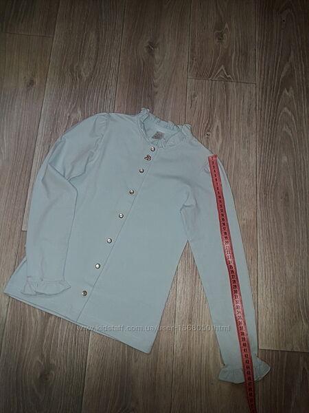 Шикарная блузка Смил/Smil р.128 сост. новое