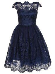 Королевское вечернее выпускное платье