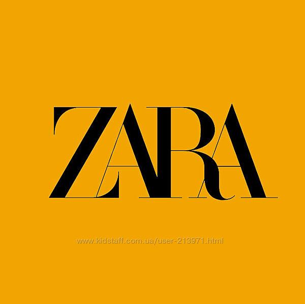 Покупки в интернет магазине Zara