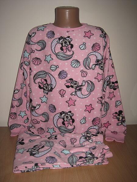 1/397. Пижама для девочки. На 10 лет. Disnep. В отличном состоянии