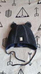 Шапка Reima теплая шапочка Рейма