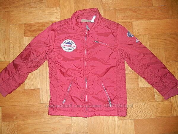Курточка GUESS на 5-6 лет