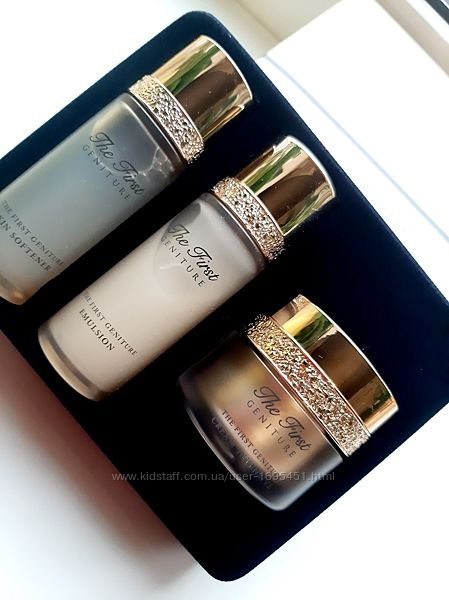 OHui The First Geniture Special Gift Set Набор миниатюр класса люкс O HUI