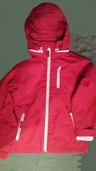 Красивая детская куртка Faberlic. Унисекс.