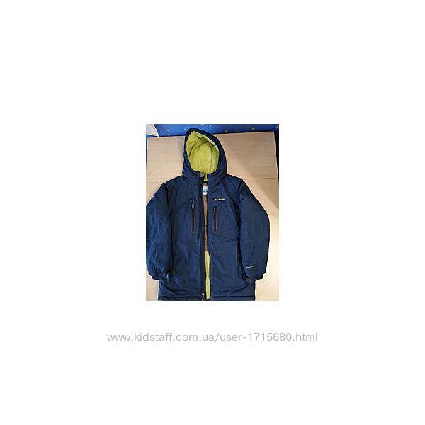 Куртка Columbia для мальчика р.128-134 на 8 лет