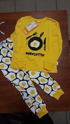 Пижамы ТМ БЕМБИ , разные  В Наличии 74-140 р-ры