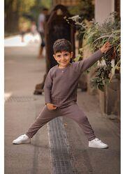 Детский хлопковый костюм Риччи