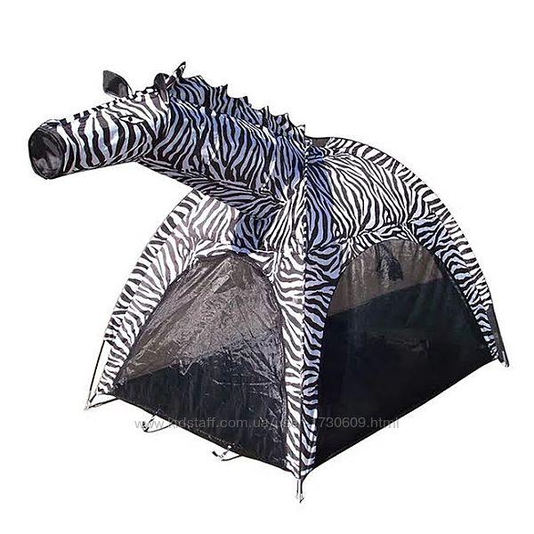 Детская палатка Зебра Занзибара В НАЛИЧИИ