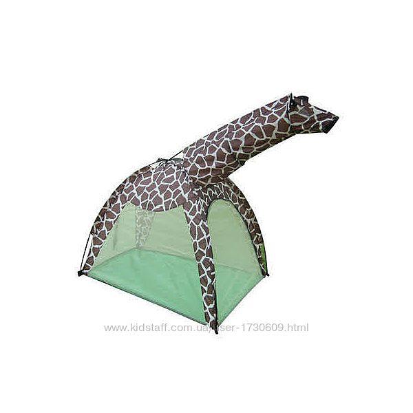 Детская палатка Жираф. В наличии