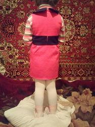 Сарафан, платье нарядне
