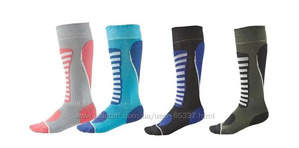 Лыжные носки, зимние термо носки, гольфы