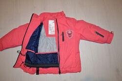 Лыжная куртка, термокуртка  rucanor рост 104 см