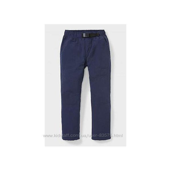 Фирменные термо штаны на флисе Palomino