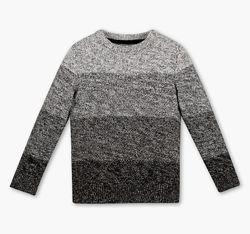 Хлопковый свитер C&A