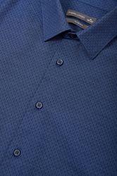 Фирменная мужская деловая рубашка C&A