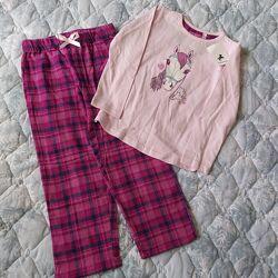 Фирменная хлопковая пижама Palomino по супер цене