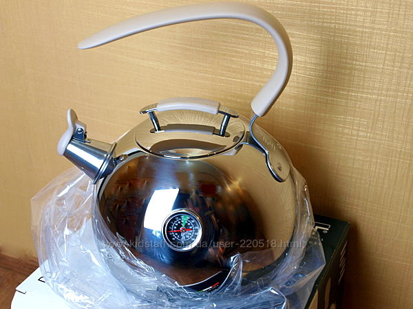 Чайник Цептер Zepter оригинал новый с супер скидкой