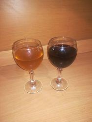 Напиток из винограда.