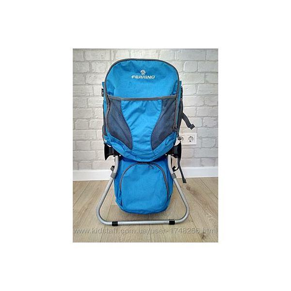 Ferrino Wombat 30 рюкзак-переноска для детей
