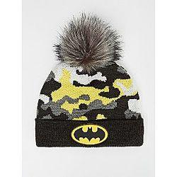 Зимняя шапка на мальчика Бэтмен George Англия