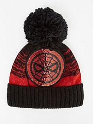 Зимняя шапка на мальчика Человек паук George Англия