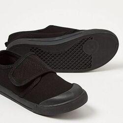 Кеды мокасины для мальчика сменная обувь для школы george