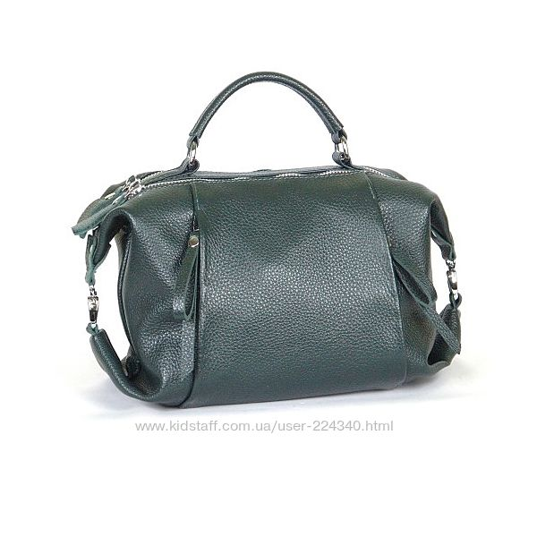 Женская сумка, натуральная кожа. Разные цвета.
