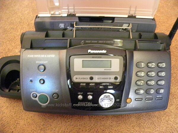 Panasonic KX-FC233UA