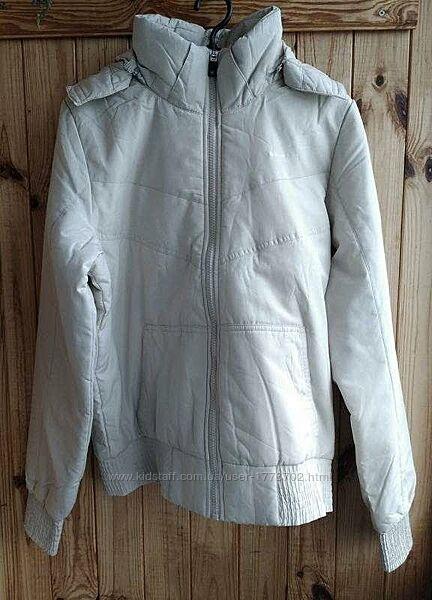 Новая утепленная стильная куртка Nike Thermore оригинал