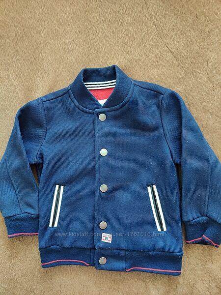 Пиджак кофта 92 размер