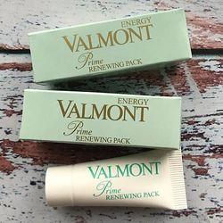 Valmont Пробники Маски Золушка-Восстанавливающая анти-стресс крем-маска