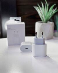 Блок для зарядки для Apple 20W , адаптер якості оригінал 20w