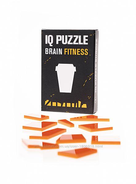 Головоломка-паззл IQ Puzzle Фигурки в ассортименте