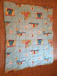 Продам одеяло Billerbeck для новорождённого