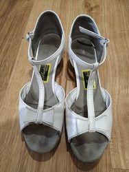 Туфли для бальних танців. Туфли бальные