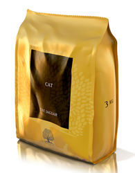 ESSENTIAL FOODS JAGUAR корм для кошек и котят всех размеров и пород, 3 кг