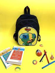 Детский рюкзачок Бравл Старс для прогулок спортивной формы от производителя