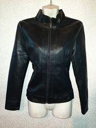 Женская куртка, экокожа