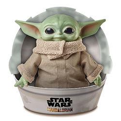 Мягкая игрушка Mattel Star Wars Малыш Грого