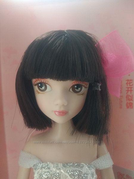 Шарнирная кукла Kurhn doll курн