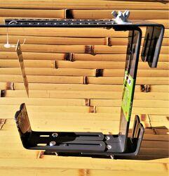 крепёж для балконных цветочных ящиков