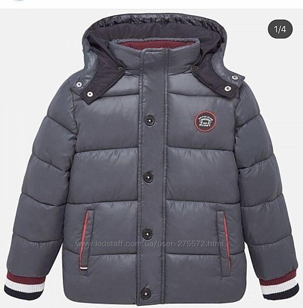 Куртка для хлопців  mayoral
