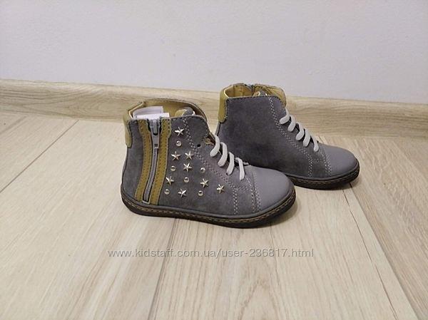 Ботинки 25 р. Balducci