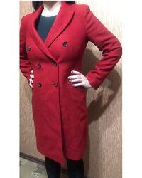 Пальто женское Zara, тренч женский Зара