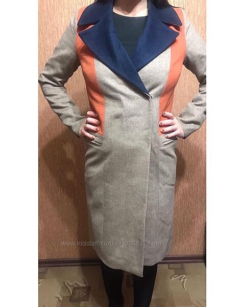 Пальто женское, тренч женский